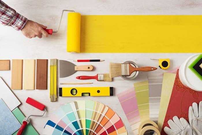 Empresa de Pintura Residencial e Comercial Zona Sul