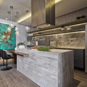 mármore para cozinha