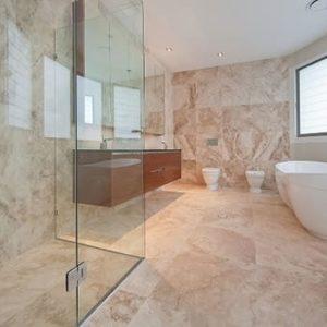 mármores para banheiro em sp